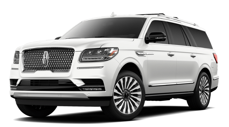 new 2019 Lincoln Navigator L Reserve Sport Utility for sale in new york